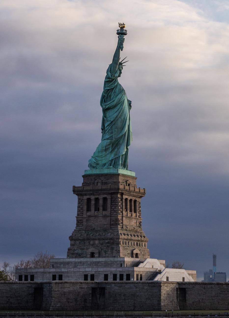 The Statue Of Liberty Ellis Island Foundation